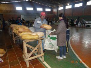 34962226_872603076281962_3947713787049541632_n-1-300x225 Mais uma distribuição de alimentos do Programa de Aquisição de Alimentos (PAA)