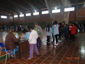 36278638_872533612955575_3110147047810924544_n-2-300x225 Mais uma distribuição de alimentos do Programa de Aquisição de Alimentos (PAA)