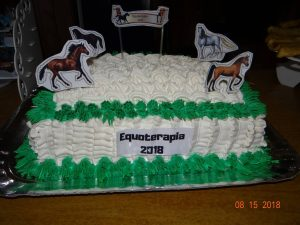 39558098_451320892038610_4652462845957505024_n-300x225 Centro de Ecoterapia comemora 3 anos de instalação aqui em Salto do Jacuí.