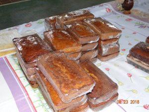 40141214_2117939388447022_1538346986372071424_n-300x225 Mais uma entrega de alimentos pelo Programa de Aquisição de Alimentos-PAA