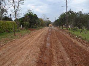 71000765_632768620464447_4447534296814583808_n-300x225 Recuperação de acesso no Distrito de Capão Bonito.